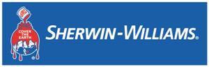 sherwin williams auto logo