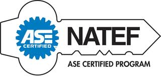 ASE Certified Program – NATEF