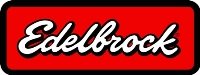 Edelbrock Logo – Engine Performance