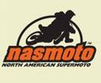 NASMOTO Logo – North American Supermoto